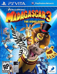 Small Picture Madagascar 3 The Video Game IGN