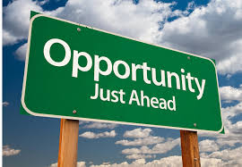 Image result for opportunity just ahead free image