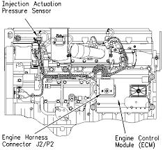 cat 3126 ecm wiring diagram for rpm gauge quick start guide of have a cat 3126 code 164 injection control sensor pressure erratic or incorrect exhibits caterpillar 3126 diagrams cat 3126 no start problems