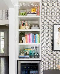 Image Basket The Spruce 10 Stylish Cookbook Display And Storage Ideas
