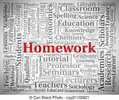 homework word homework word means learning education and task