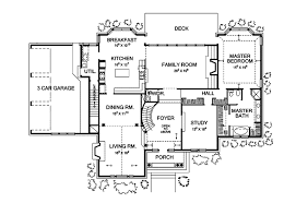 luxury house plan first floor plans more 5096