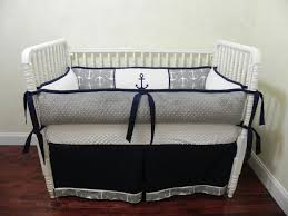 nautical baby bedding set killian boy