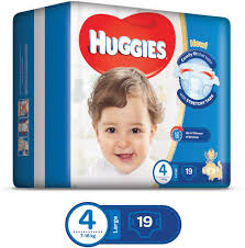 huggies size 7 souq huggies superflex diapers size 4 carry pack 7 18 kg 19