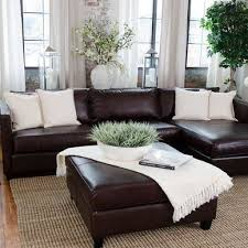 Living Room With Leather Sofa Living Room Ideas With Leather Furniture 1000 Ideas About Leather