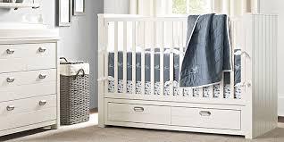 Haven Crib Collection   RH Baby & Child