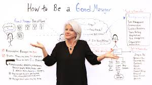 Qualities Of A Good Team Leader How To Be A Good Manager