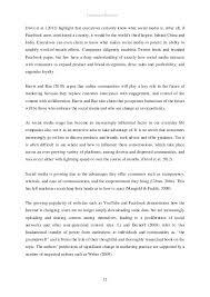 dissertation fernando bez an exploration into the impact of socia