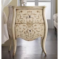 Wayfair Living Room Furniture Hooker Furniture Melange Ariana Hand Painted 2 Drawer Chest