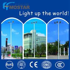 High Mast Flood Lighting Poles 25 Meter High Mast Light Stadium Lighting For Sale Buy Flood Lighting Poles High Mast Pole Hign Mast Product On