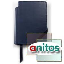 <b>Записная книжка</b> Cross <b>Journal Midnight</b> Blue, A6 | Оптовая ...