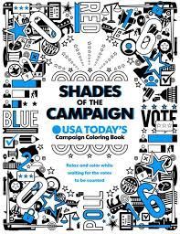 2018 election coloring book 31 best coloring page s images on of 2018 election coloring