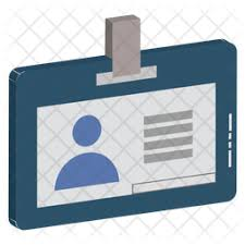 Premium Id Card Icon Download In Svg Png Eps Ai Ico Icns