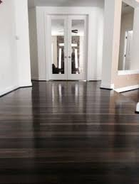 how to ebonize an oak or hardwood floor the right way home remodeling diy