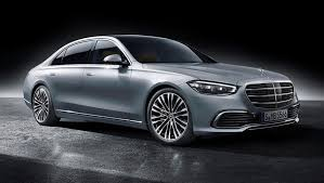 The seats are comfortable, but the rear seats aren't as spacious as the front. New Mercedes Benz C Class 2021 To Adopt S Class Technologies Car News Carsguide