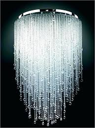 crystals to hang on chandeliers glass chandelier crystal chain chains for chandeliers extension best images on