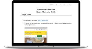 User david ceron sharing the impact kahoot! Cdx Distance Learning Exercise 12 Kahoot Quizzes Steering And Suspension