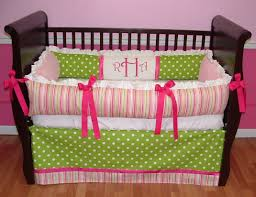 reagan crib bedding