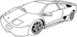 Small Picture Adult Fast And Furious Coloring Pages Sports Car To Print
