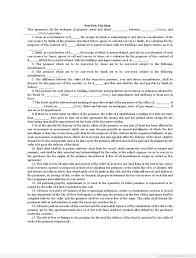 Mortgage Subordination Agreement Form Beautiful Subordination ...