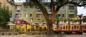 new orleans hotel best western plus st charles inn garden
