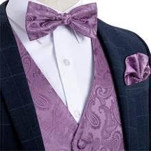 men purple <b>vest</b>