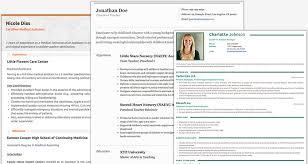 Online Resume Maker Free Resume