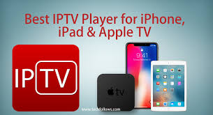 Best IPTV Player for iPhone, iPad and Apple TV in 2020 - Tech Follows