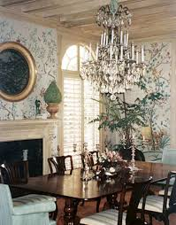 House Beautiful Dining Rooms Style Unique Inspiration Ideas