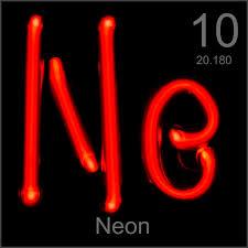 aisphysicalscience / 10 Ne - Neon