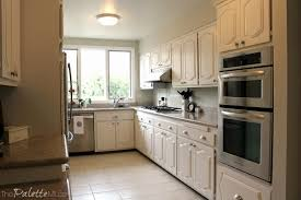How To Reface White Laminate Kitchen Cabinets Kitchen Appliances