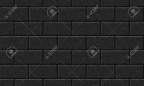 seamless black wall texture. Seamlessly Black Wall Background - Texture Pattern For Continuous Replicate. See More Seamless In M
