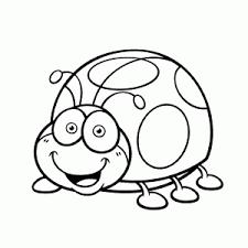 Leuk Voor Kids Insecten En Kleine Beestjes Kleurplaten