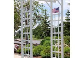 Full Size of Pergola:beautiful Garden Trellis Panels Modern Metal Fence  Panel And Fence Fence ...