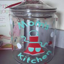 How To Decorate A Cookie Jar Shop Retro Cookie Jar On Wanelo 54