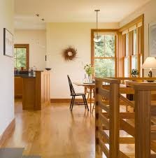 paint colors that go with oak trim11 Terrific Paint Color Matches for Wood Details