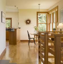best paint colors with wood trim11 Terrific Paint Color Matches for Wood Details