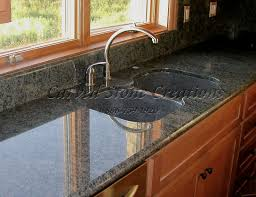 Granite Stone For Kitchen Elegant Natural Stone Kitchen Sink Designs