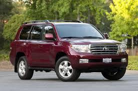 Toyota announces pricing for 2011 Land Cruiser, 2012 Highlander ...