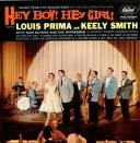 Hey Boy, Hey Girl by Louis Prima