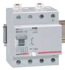 rccb top quality electrical performance