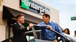 Enterprise Car Hire Uk Head Office