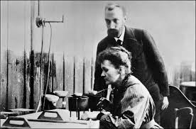 Pierre, curie, biography