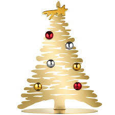 Alessi Bark kerstboom woondecoratie | FLINDERS