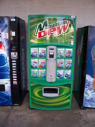 Vintage Mountain Dew Vending Machine Magnificent Flickriver The Upstairs Room's Photos Tagged With Mountain