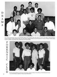 The Bumblebee, Yearbook of Lincoln High School, 1984 - Page 50 - The Portal  to Texas History