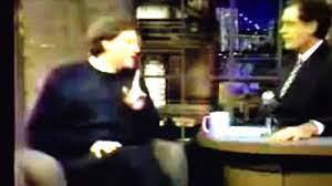 BILL GATES on 'the internet' in 1995