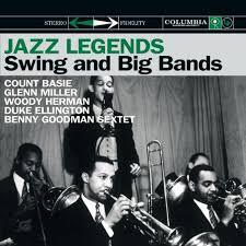 Image result for jazz legend Duke Ellington