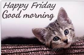 Image result for HAPPY FRIDAY GOOD MORNING