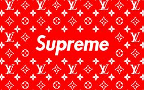 cool and fresh supreme wallpaper